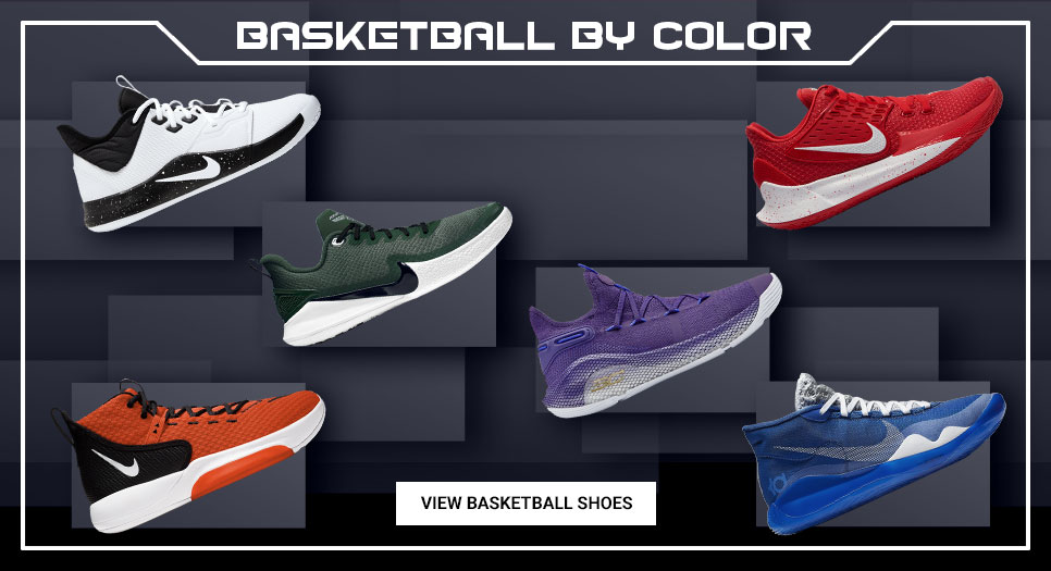 View Basketball By Color
