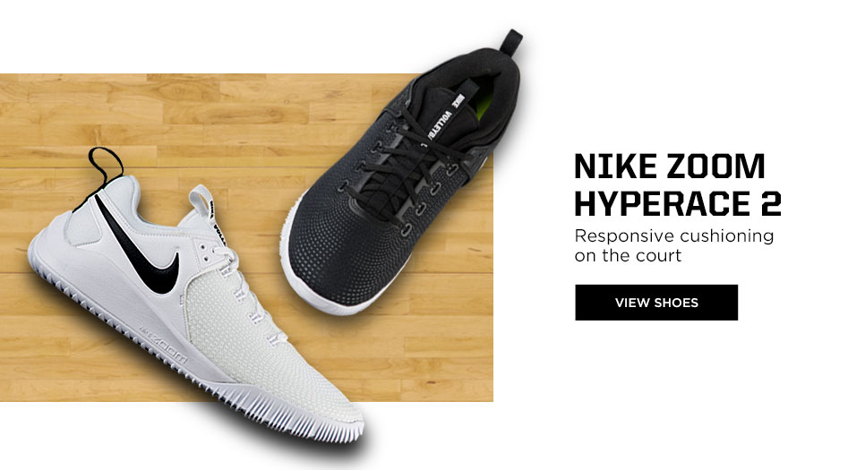 View Nike Zoom Hyperace 2