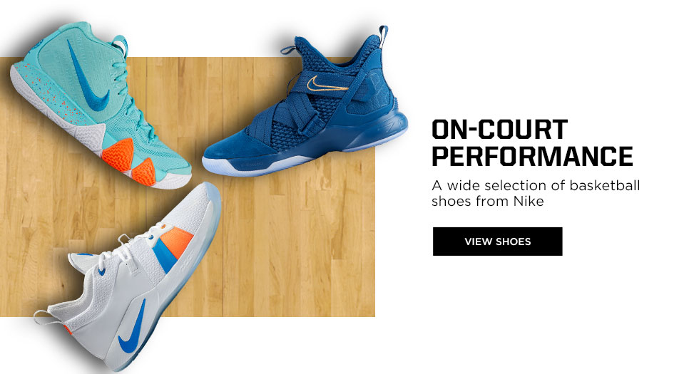 View Nike Performance Basketball Shoes
