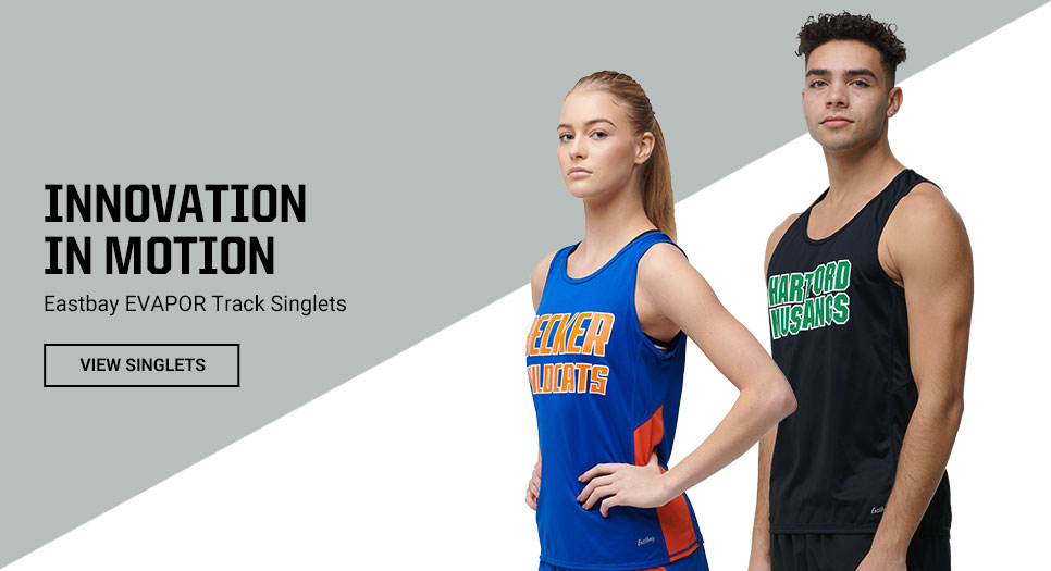 View Track Uniforms.