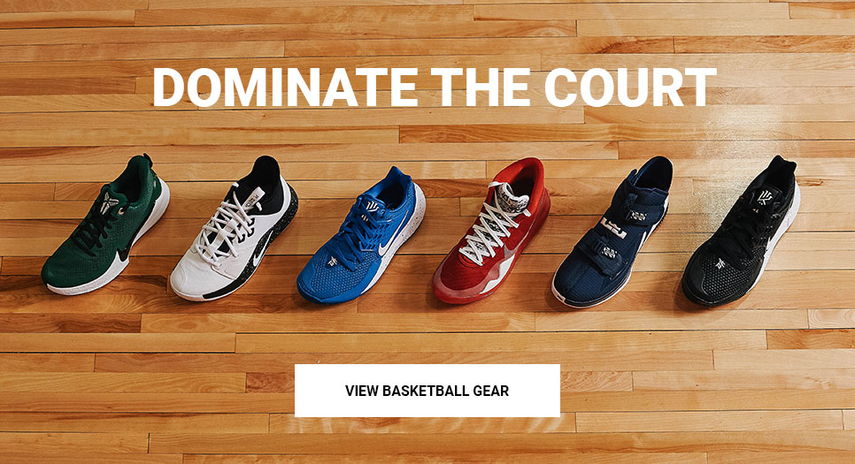 View Basketball Gear