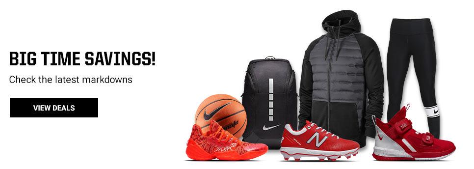 Custom Team Jerseys, Uniforms \u0026 Sports