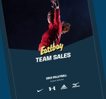 Catalogs Eastbay Team Sales