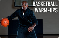 Basketball Warm Ups