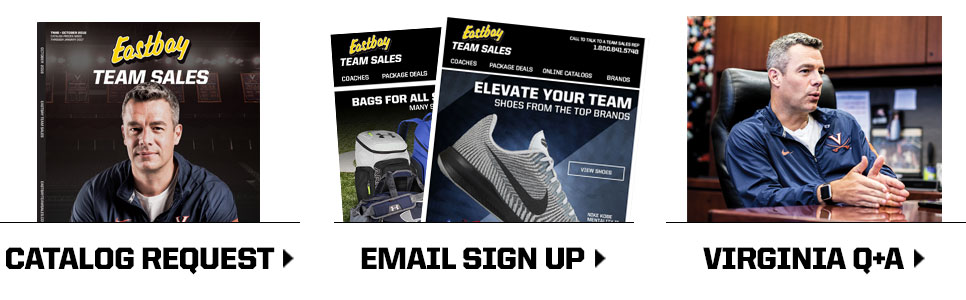 Sign Up To Receive Our Catalog