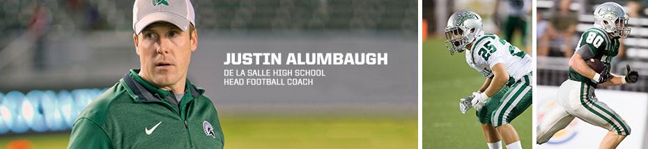 Justin Alumbaugh