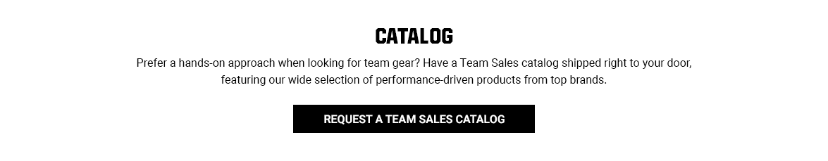 Request a Team Sales Catalog