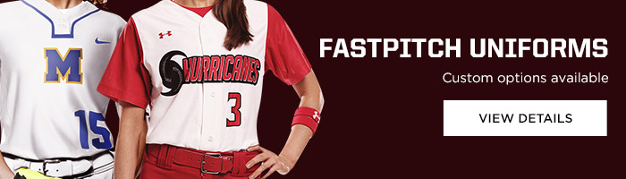 View Custom Fastpitch Uniforms