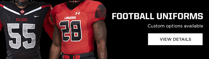 View Custom Football Uniforms