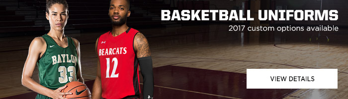 View Custom Basketball Uniforms