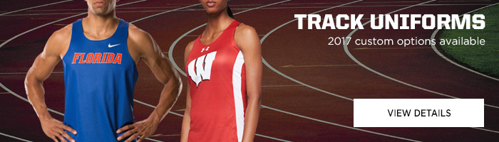 View Custom Track & Field Uniforms